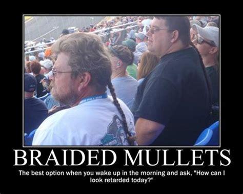 Mullet haircut names