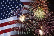 4th of July - Celebration - Fireworks - Wellington - FL