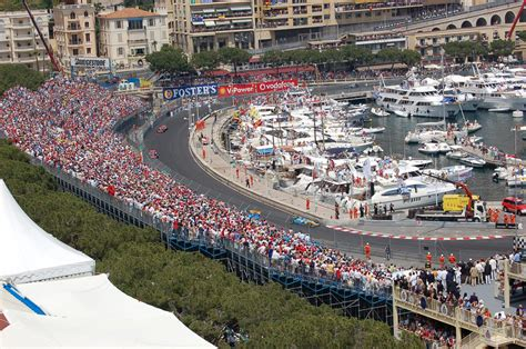 The Monaco Grand Prix, How its More Than Just a Race This