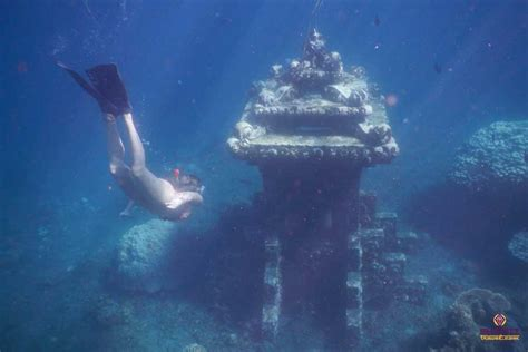 Top 5 spots for scuba diving in indonesia