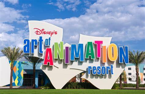 My Favorite Disney World Value Resort Disdom
