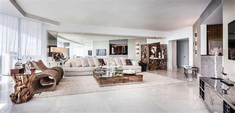 Appartement de luxe avec belle vue sur leau situé sur la