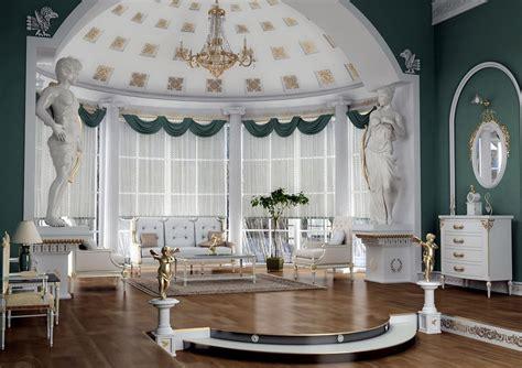 Antique Style interior design ideas