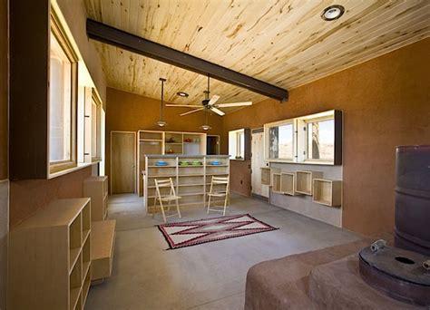Diseño de casa pequeña reciclada, materiales construcción