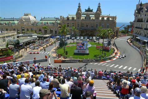 Off Track Activities Monaco Grand Prix