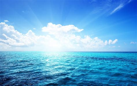 Sea Backgrounds 4K Download