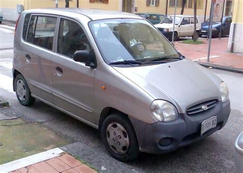 Hyundai Atos Wikiwand