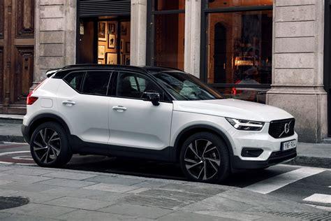Volvos SUV subscription plan starts at $600 per month