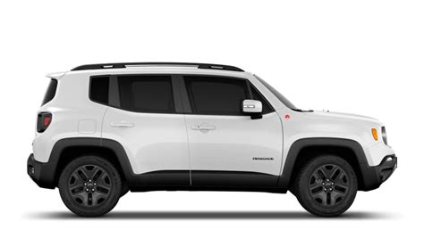 New Jeep Renegade Newcastle & Sunderland Richard Hardie