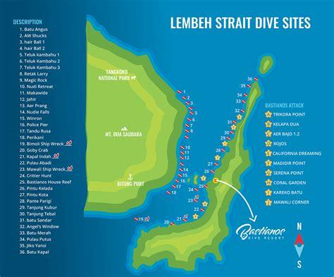 Diving in Lembeh Bastianos Dive Resort