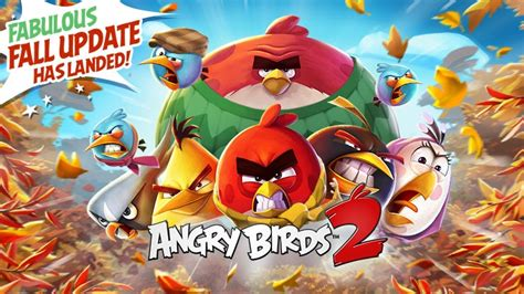 Angry Birds 2 for PC Download Free GamesCatalyst