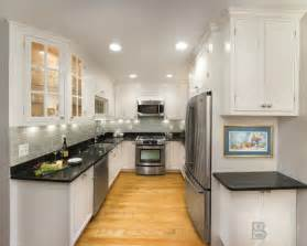 Small Kitchen Design Ideas: Creative small kitchen