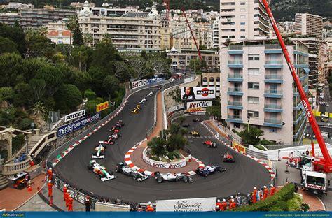 AUSmotivecom 2010 Monaco Grand Prix in pictures
