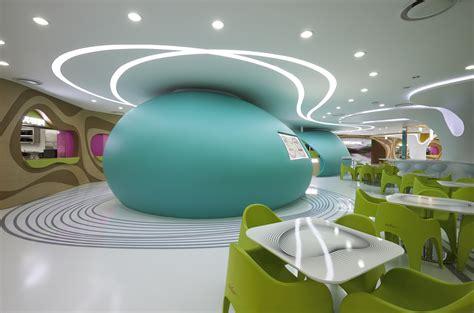 Awesome Modern Pharmacy Design By Karim Rashid #6 Awesome Modern ...