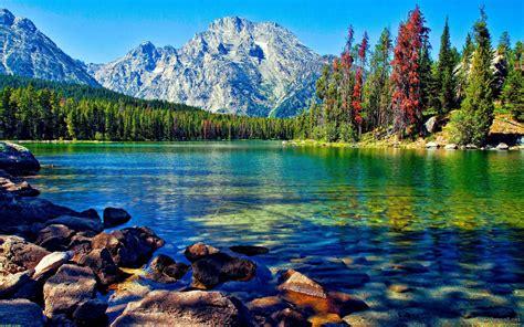 Desktop Backgrounds Mountains ·①