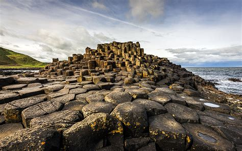 Image Northern Ireland Nature Stones