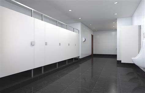 Commercial Bathroom Design & Trends Modern Public
