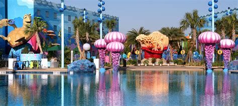 Pictures: Disney's Art of Animation Resort Sun Sentinel