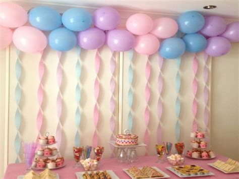 Birthday Wall Decoration Ideas Birthday Party Decorations 9