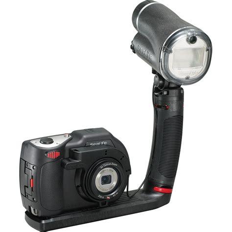 SeaLife DC1400 Underwater Digital Camera and Sea Dragon SL735