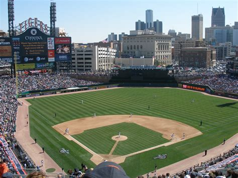 Sports in Detroit Wikipedia