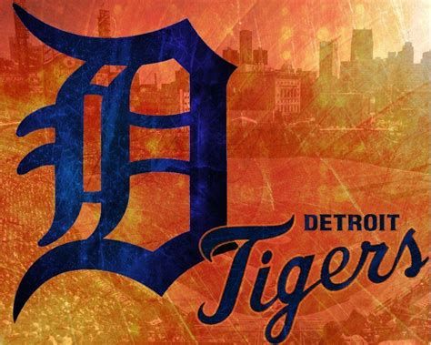 Detroit Tigers Wallpapers 2017 Schedule Wallpaper Cave