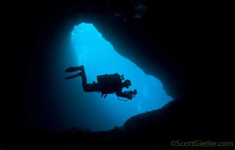 Underwater Photography SilhouettesUnderwater