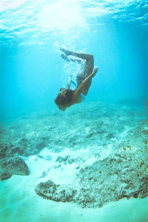 Diving summer loving ☼⚜ Pinterest Swimming, Ocean