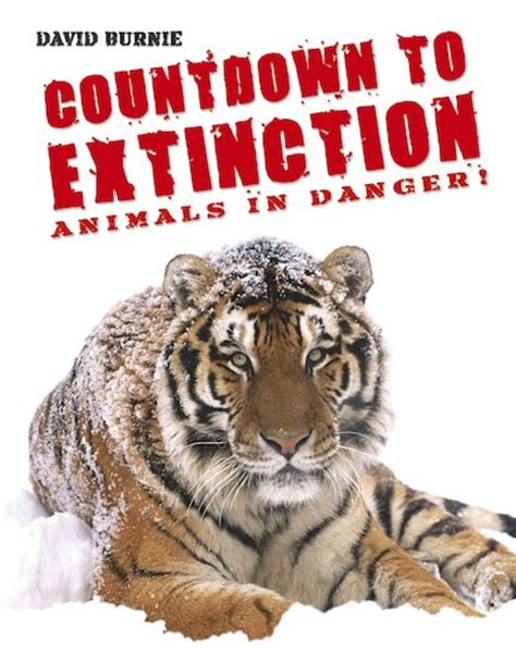 World Animal: Animals In Danger Of Extinction