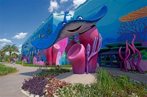 Disney's Art of Animation Resort Walt Disney World