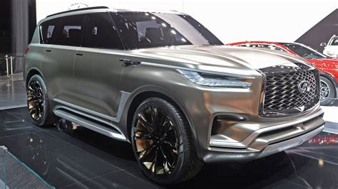 10 Amazing New SUVs Debuts At New York Auto Show 2017 All