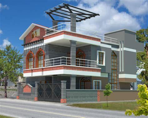 House Plans Designs 3d