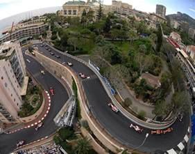 Pics Photos Monaco Monte Carlo Circuit Race Formula 1