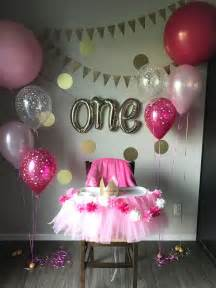 Best 25 First birthday decorations ideas only on