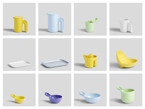 Ole Jensen Kitchen/Tableware: Simple, not Silly Table Setting & Serving