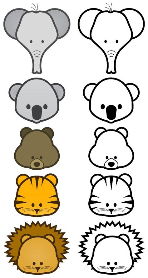 Free Zoo Animals Images, Download Free Clip Art, Free Clip