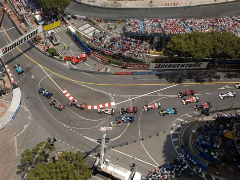 Alonso grabs Monaco win as Schumacher recovers to fifth