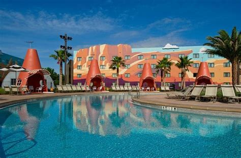 DISNEY'S ART OF ANIMATION RESORT Updated 2018 Prices