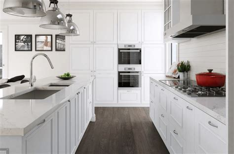 Attachment painted white kitchen cabinets ideas (2776