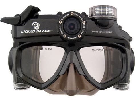 Scuba Series 318 Underwater Digital Camera/Vide