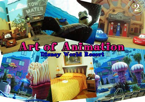 Walt Disney World Resort: Art of Animation