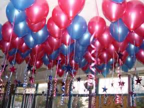 Interior Design Ideas: Birthday Decoration Ideas