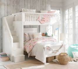25 best ideas about Girls Bunk Beds on Pinterest Bunk