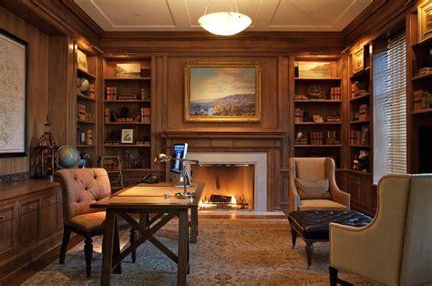 Library Home Office Beautiful Decor Idea Decoseecom