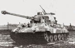 king tiger tank tiger ii is the common name of a german heavy tank of