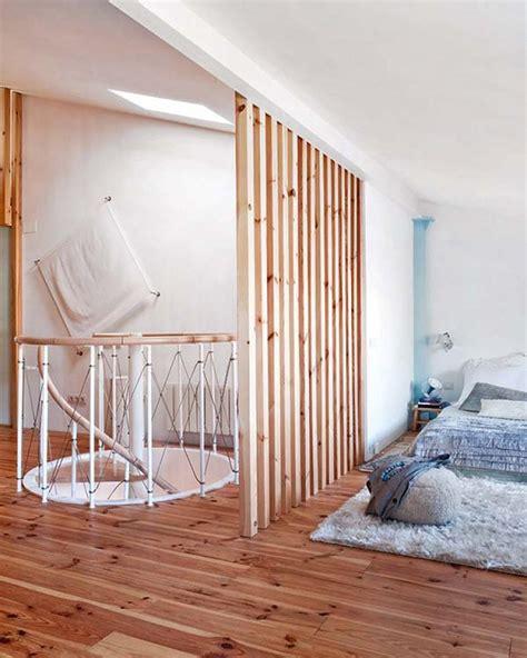 Claustras intérieurs en bois Poligom
