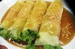 Fresh Lumpia Recipe   Panlasang Pinoy Recipes