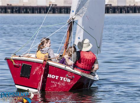 Pelican Class 8 Scuttlebutt Sailing News