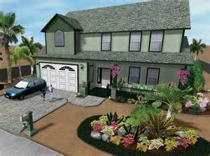 Front Yard Landscaping Ideas On A Budget Modern House Design Ideas Modern House Design Ideas