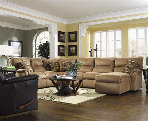 12 Modern Sectional Living Room Ideas Homeideasblogcom